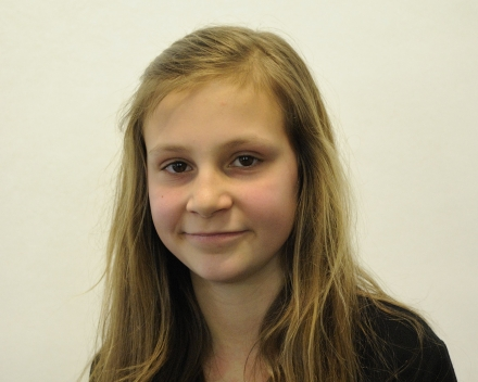 Beniest Charlotte, Finaliste Editie 2013