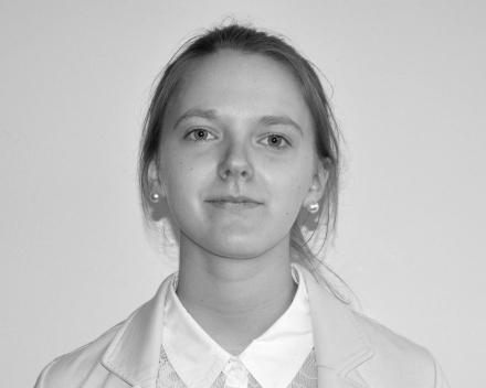 Craens Babette, Finaliste Editie 2015
