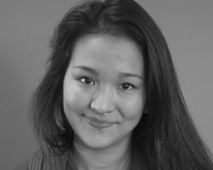 Bertholet Charlene, Finaliste Editie 2011