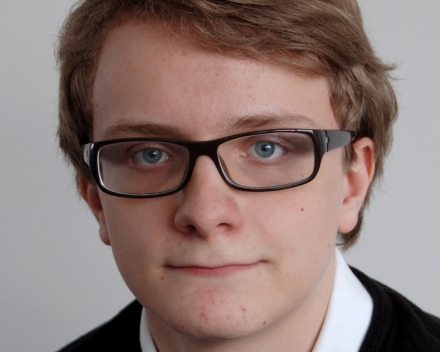 Dumolin Edouard, 1ste prijs, Middelbare graad