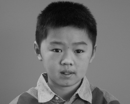 Guo Chucheng, 1ste prijs, Lagere graad