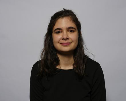 Gedeshi Kirsten, 2e prijs Categorie 3, Editie 2019
