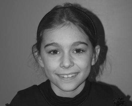 Strobel Clara, Finaliste Editie 2011