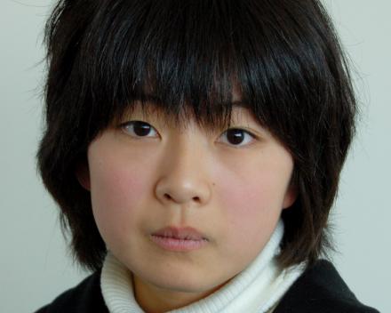 Yamagata Mari, 2de prijs, Hogere graad