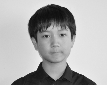 Youming Xia, 1ste prijs, Middelbare graad & Winnaar Steinway & Sons prijs