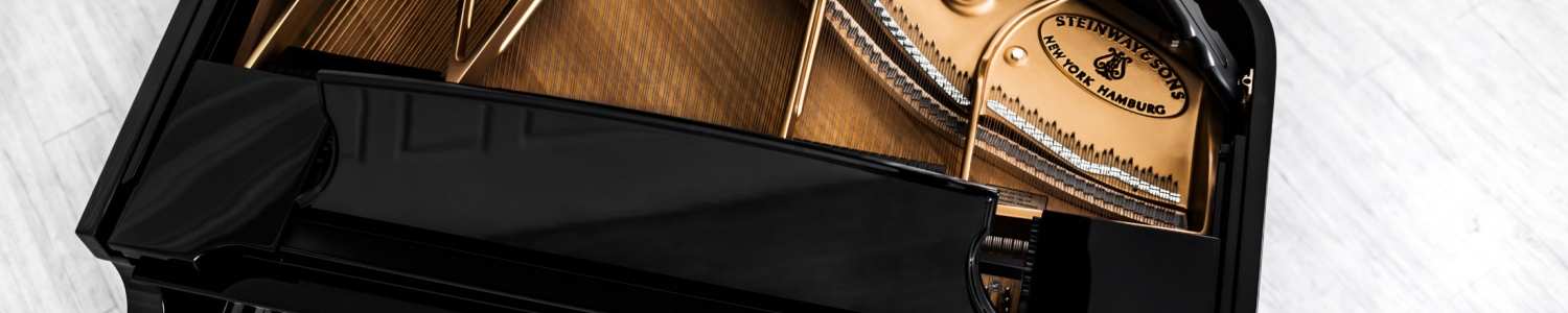 Steinway Piano Competition Belgium